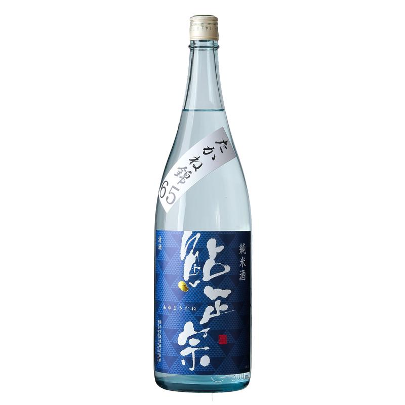 【2020年5月26日発売】鮎正宗 たかね錦 純米酒