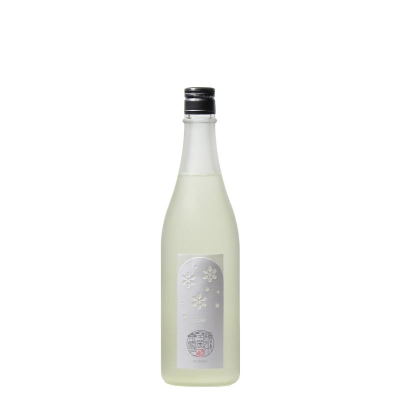 【2021年6月15日入荷】八恵久比岐 雪室熟成 純米吟醸「雪」