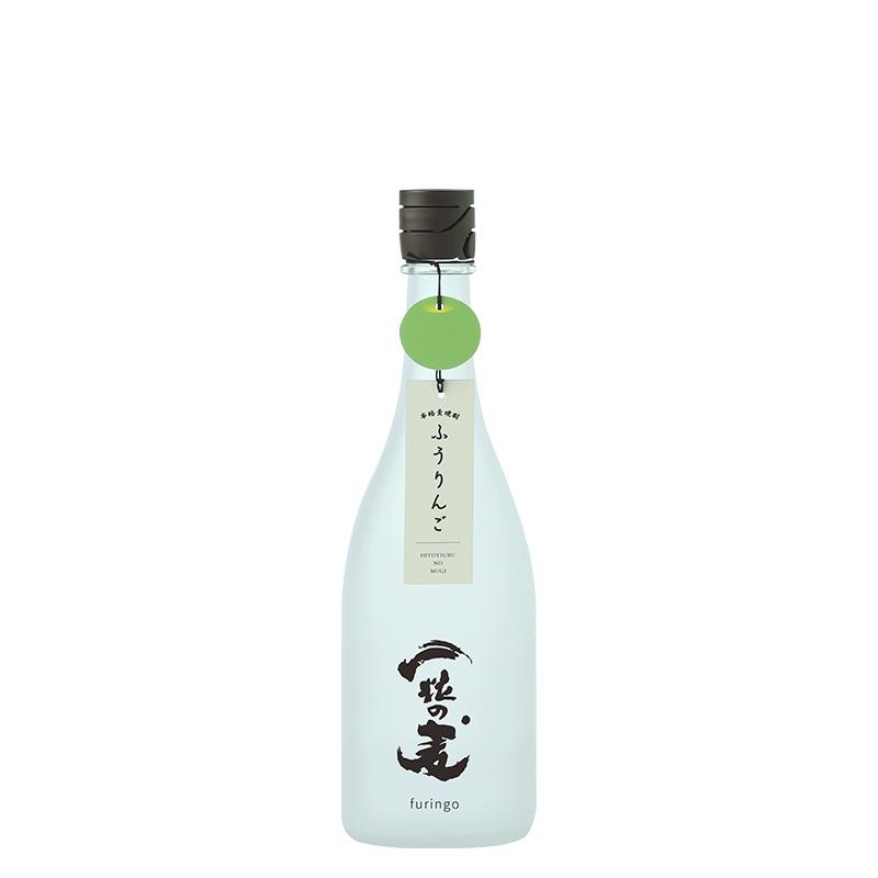 【2021年7月17日新発売】一粒の麦 furingo(ふうりんご)