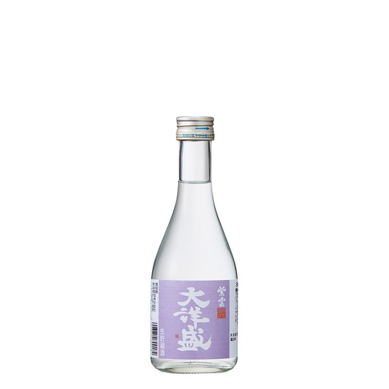 【2021年4月21日発売】紫雲 大洋盛 生貯蔵酒